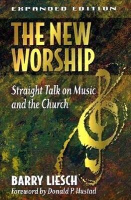 The New Worship als Taschenbuch