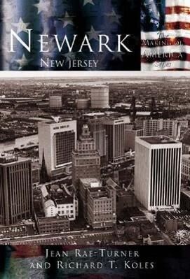 Newark, New Jersey als Taschenbuch