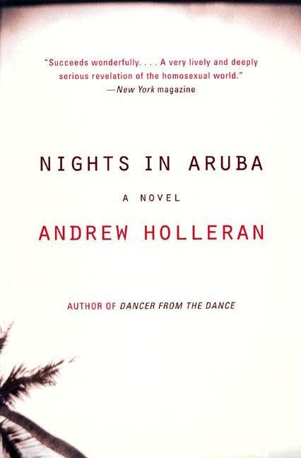 Nights in Aruba als Taschenbuch
