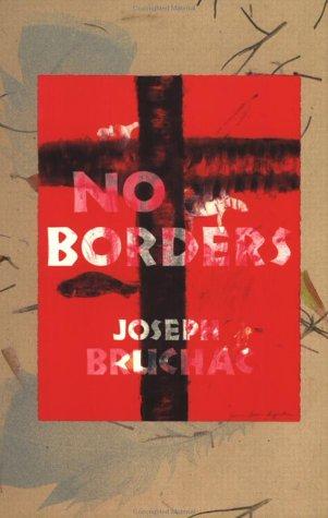 No Borders als Taschenbuch