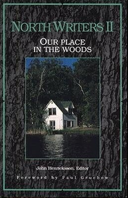 North Writers II: Our Place in the Woods als Taschenbuch
