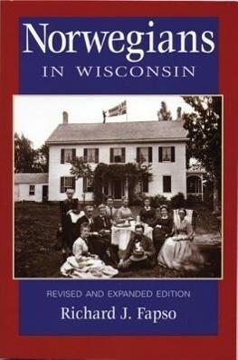 Norwegians in Wisconsin als Taschenbuch