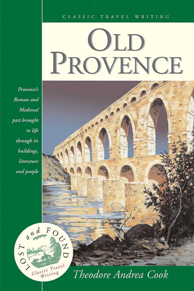 Old Provence als Taschenbuch