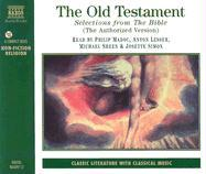 The Old Testament: Selections from the Bible (the Authorized Version) als Hörbuch