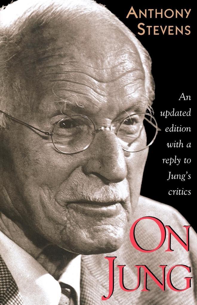 On Jung als Taschenbuch