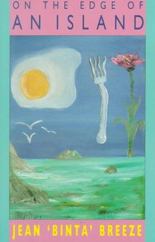 On the Edge of an Island als Taschenbuch