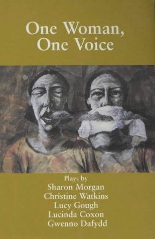 One Woman, One Voice als Taschenbuch