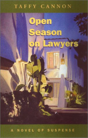 Open Season on Lawyers: A Novel of Suspense als Taschenbuch