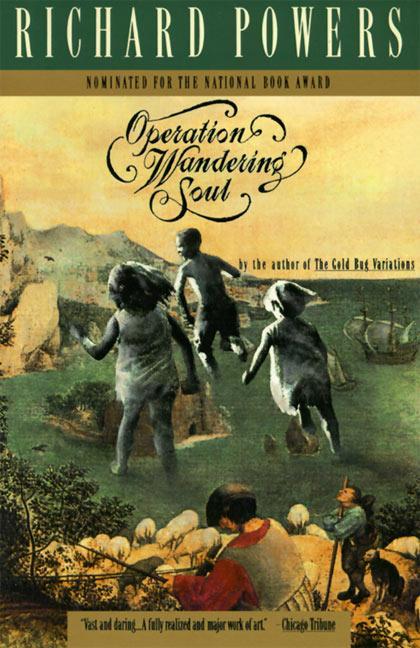 Operation Wandering Soul als Taschenbuch