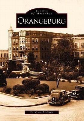 Orangeburg als Taschenbuch