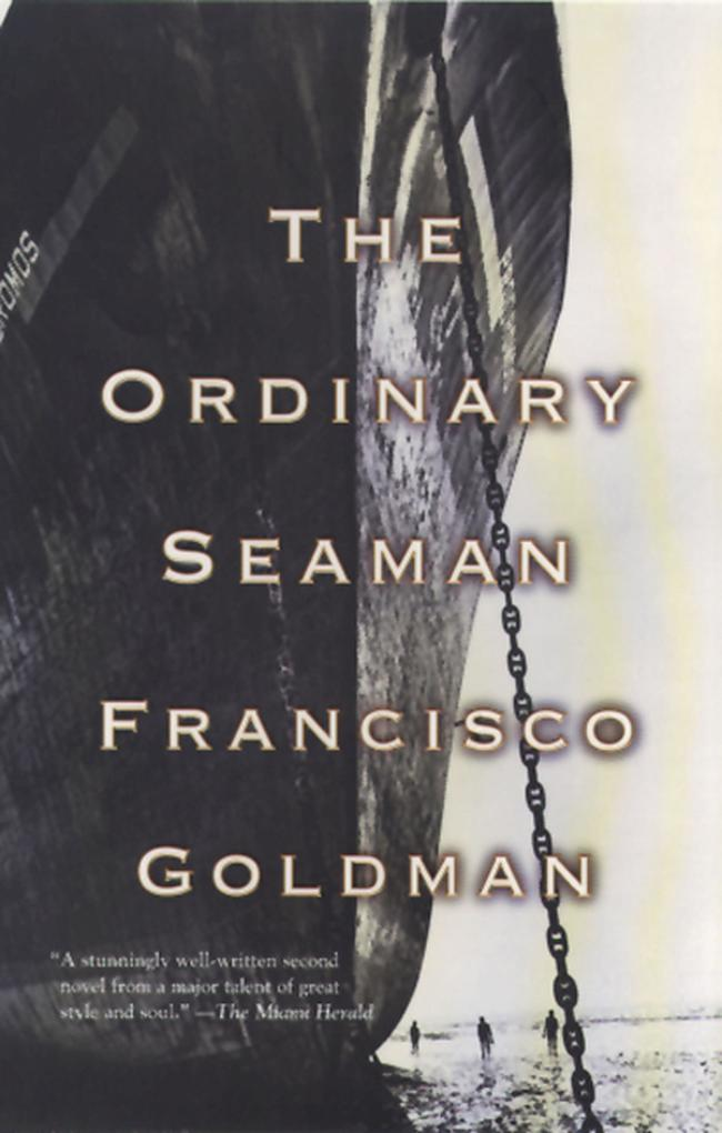 The Ordinary Seaman als Taschenbuch