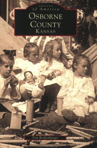 Osborne County, Kansas als Taschenbuch
