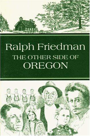 The Other Side of Oregon als Taschenbuch