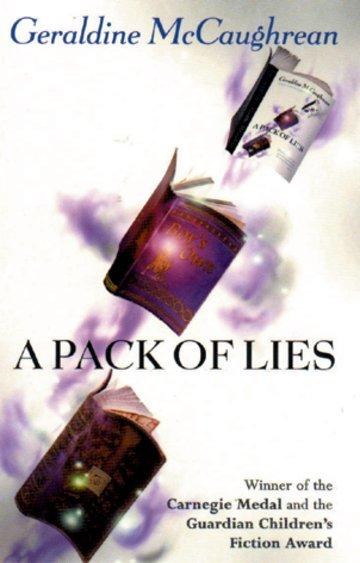 A Pack of Lies als Buch