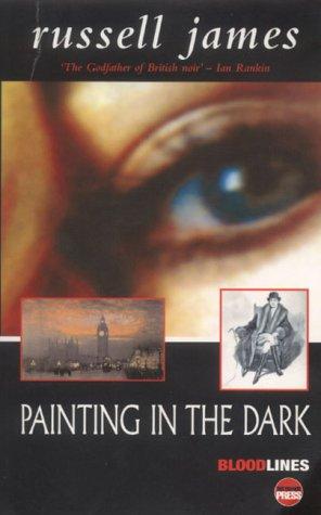 Painting in the Dark als Taschenbuch