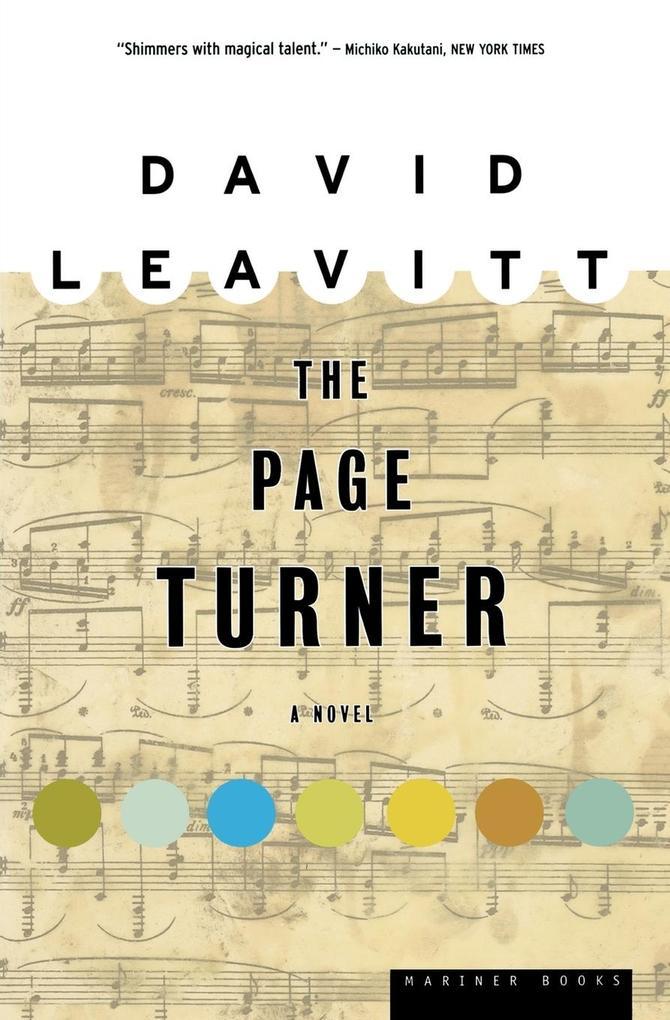 Page Turner Pa als Taschenbuch