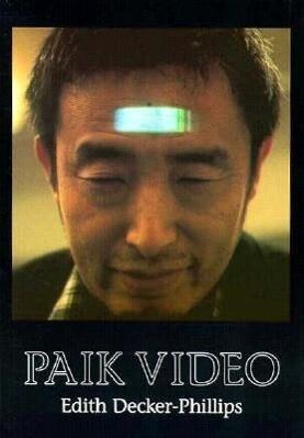 Paik Video als Taschenbuch