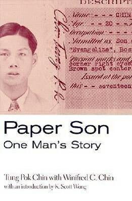 Paper Son als Taschenbuch