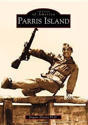 Parris Island als Taschenbuch