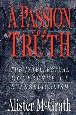 Passion for Truth als Taschenbuch