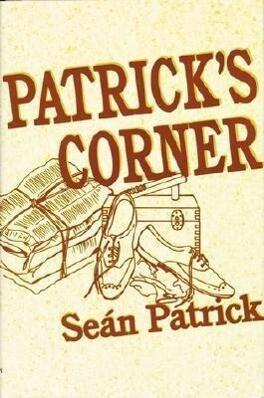 Patrick's Corner als Buch