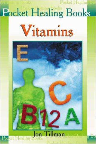 Vitamins als Taschenbuch