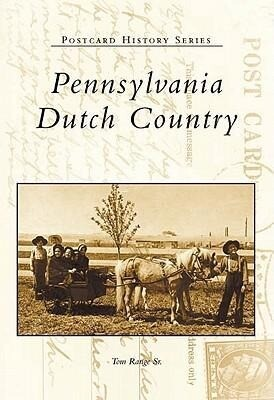Pennsylvania Dutch Country als Taschenbuch