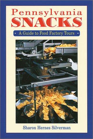 Pennsylvania Snacks als Taschenbuch