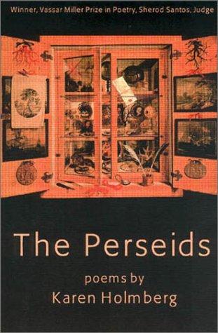 The Perseids als Taschenbuch