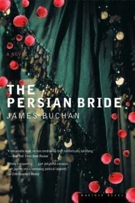 The Persian Bride als Taschenbuch