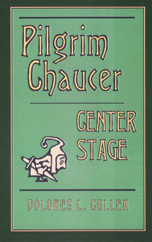 Pilgram Chaucer als Taschenbuch
