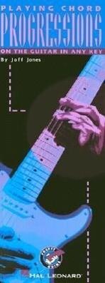 Playing Chord Progressions: English Edition als Taschenbuch