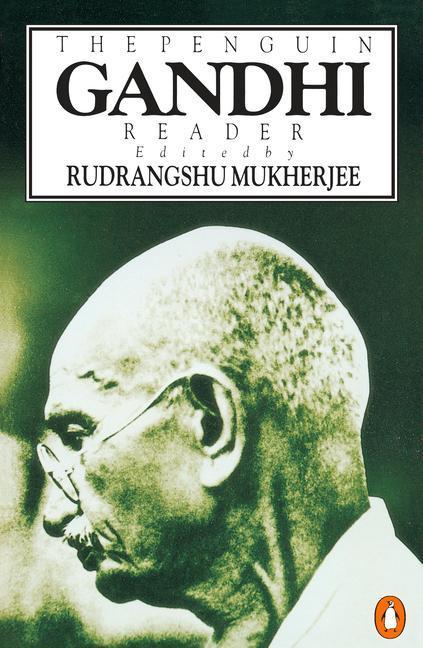 Gandhi Reader, the Penguin als Taschenbuch