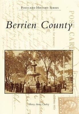 Berrien County als Buch