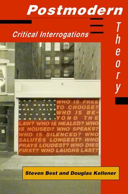 Postmodern Theory als Taschenbuch