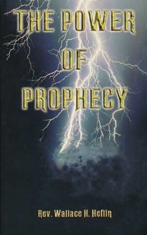 The Power of Prophecy als Taschenbuch