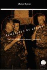 Powerless by Design-PB als Taschenbuch
