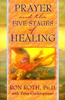 Prayer and the Five Stages of Healing als Buch