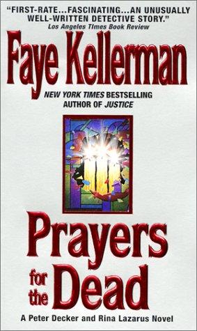 Prayers for the Dead als Taschenbuch