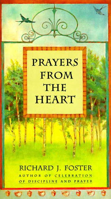 Prayers from the Heart als Buch