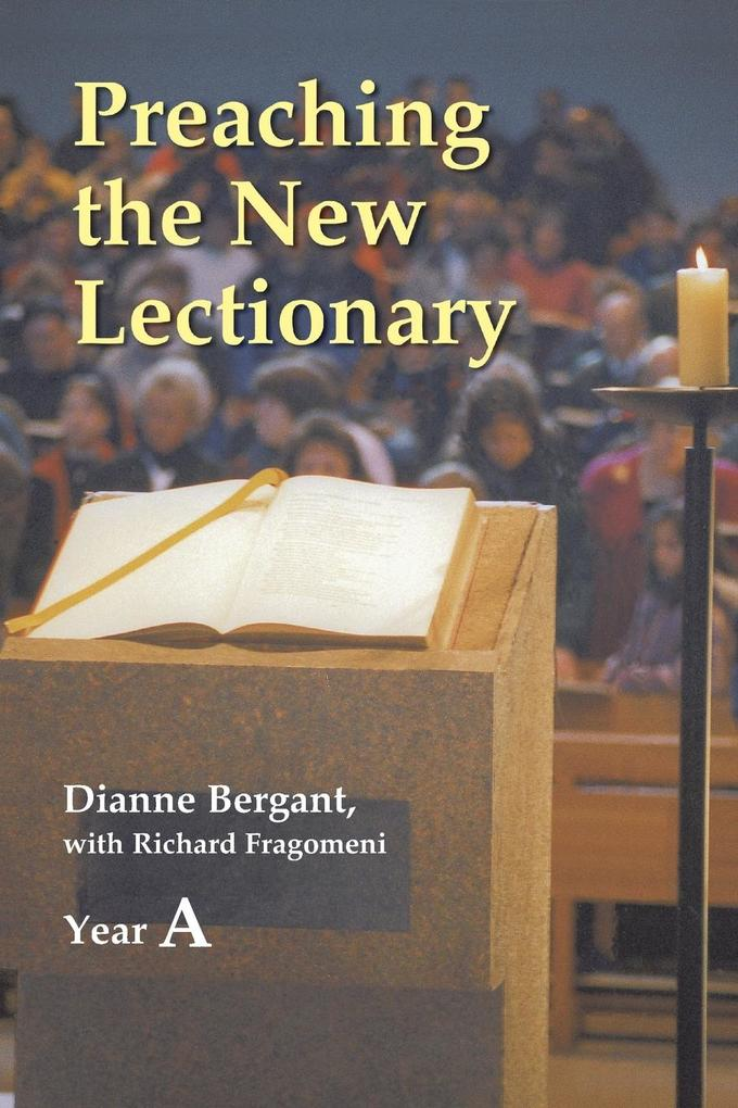 Preaching the New Lectionary: Year A als Taschenbuch