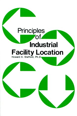 Principles of Industrial Facility Location als Taschenbuch