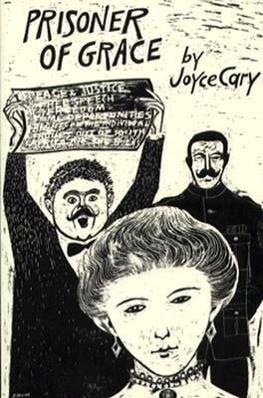 Prisoner of Grace als Taschenbuch