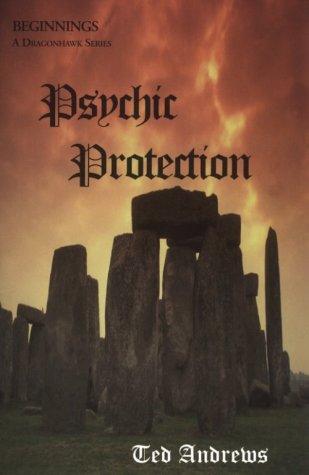 Psychic Protection als Taschenbuch
