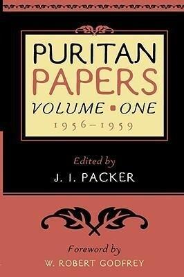Puritan Papers: 1956-1959 als Taschenbuch