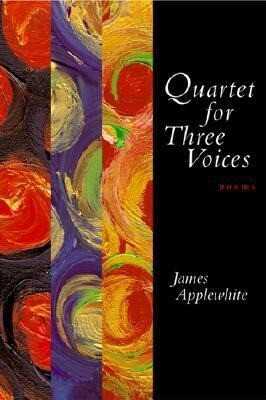 Quartet for Three Voices: Poems als Taschenbuch