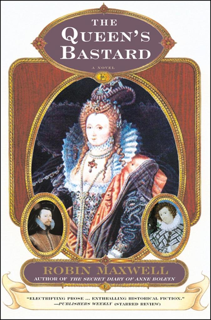 The Queen's Bastard als Taschenbuch