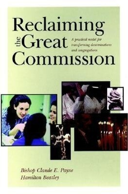 Reclaiming the Great Commission: A Practical Model for Transforming Denominations and Congregations als Buch