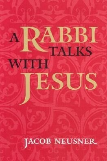 A Rabbi Talks with Jesus als Taschenbuch