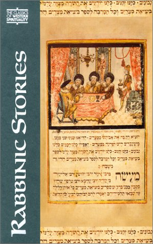 Rabbinic Stories als Buch